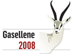 gaselle2008